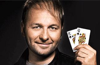 Välkommen till PokerStars